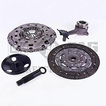 LuK 07-196 Clutch Set
