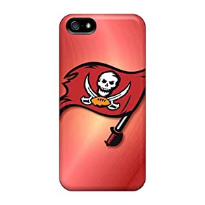 New Design Shatterproof KgL802lLCo Case For Iphone 5/5s (tampa Bay Buccaneers)