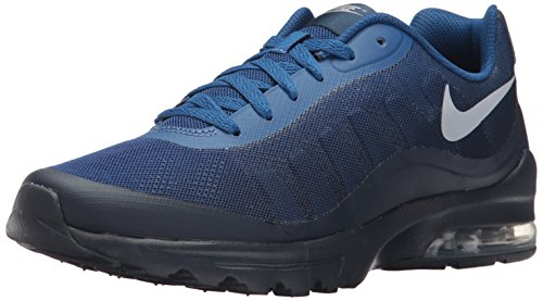 Print Print Grey Gym Homme Homme Homme Nike Air Invigor Course wolf Blue obsidian De Max Chaussures wwxPRtU