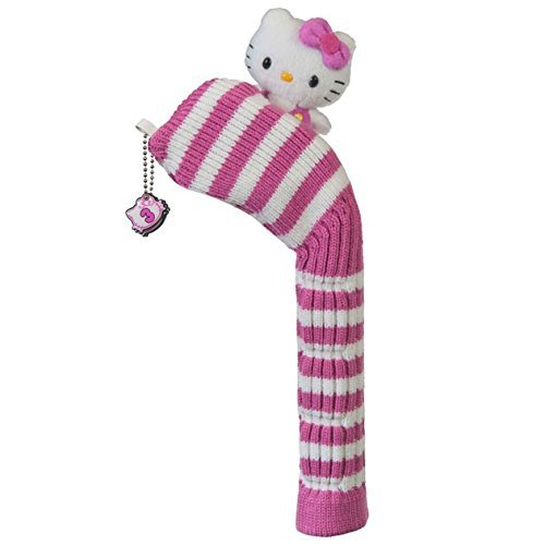 "Hello Kitty Golf ""Mix and Match"" Hybrid Headcover"