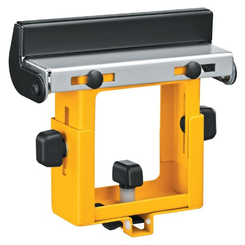DEWALT DW7232 Miter Saw Workstation Work-Piece Support and Length Stop