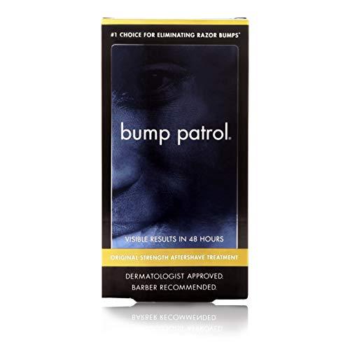 Bump Patrol After Shave Bump Treatment, Original Formula, 2 Ounce