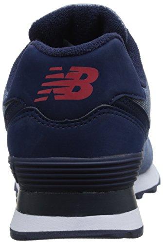 Scarpe Ginnastica Uomo Balance New Nbml574mon Da Blau qEwSc4a