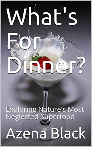 Whos Cumming Dinner Exploring Neglected ebook product image