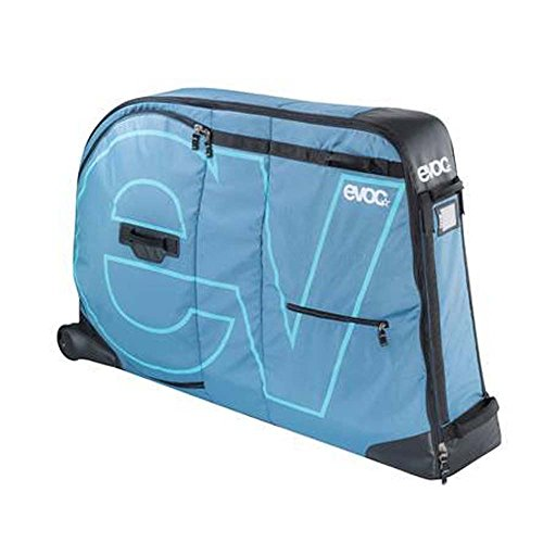 Evoc 2016 Bike Travel Transport Bag Copen Blue