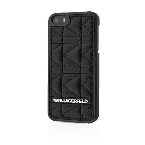 karl-lagerfeld-cell-phone-case-for-iphone6-6s-retail-packaging-kuilted-black