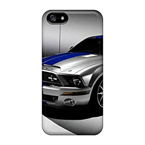 Iphone Cover Case - QCf3211udDC (compatible With Iphone 5/5s)