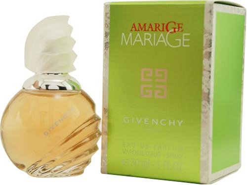 Amarige Mariage By Givenchy For Women. Eau De Parfum Spray 1.7-Ounces & Eau De Parfum Spray .5-Ounces (travel Offer) by Givenchy