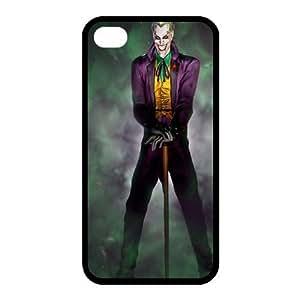 Custom Joker Back Cover Case for iPhone 6 plus JN6 plus-1285