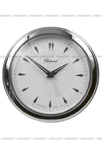 Price comparison product image Chopard 51186001 Happy Day Swiss Automatic Clock