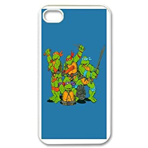 Generic Case Teenage Mutant Ninja Turtles For iPhone 4,4S Q1A1128762