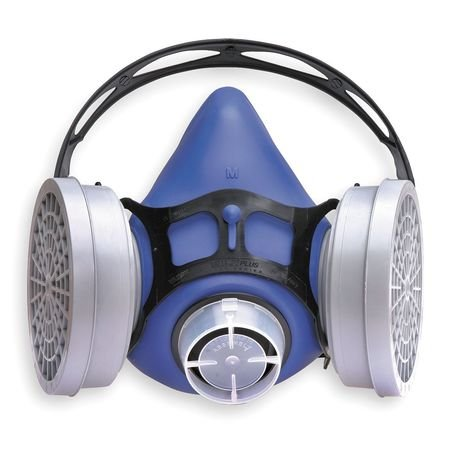 Survivair Valuair(TM) Mask, T-Series, L