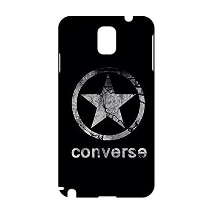 Amazon.com: rapking Converse 2 3D Phone Case for Samsung ...