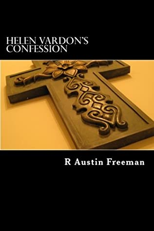 book cover of Helen Vardon\'s Confession