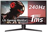Lg-gaming-monitors Review and Comparison
