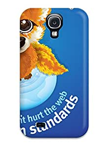 Evelyn C. Wingfield's Shop Premium Case For Galaxy S4- Eco Package - Retail Packaging -