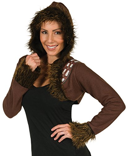 Rubie's Adult Star Wars Chewbacca Bolero