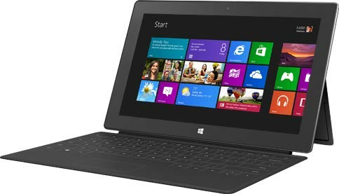 Microsoft Surface RT 32GB (Renewed)
