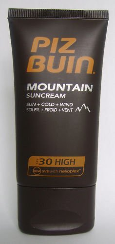 Amazon Com Piz Buin Mountain Suncream Beauty
