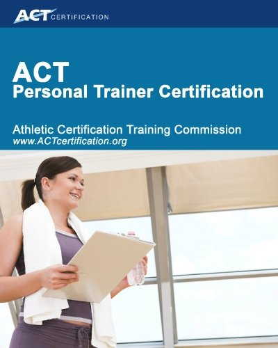 ACT Personal Trainer Certification