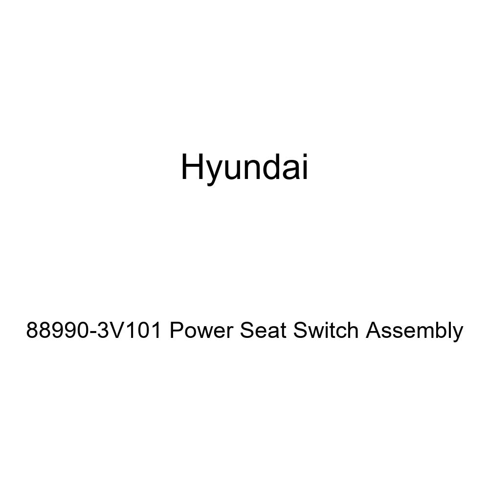 Genuine Hyundai 88990-3V101 Power Seat Switch Assembly