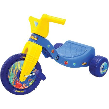 "Finding Dory 16"" Big Wheel"