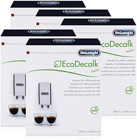 DeLonghi 5513292821 Nokalk - Líquido antical para cafeteras ...