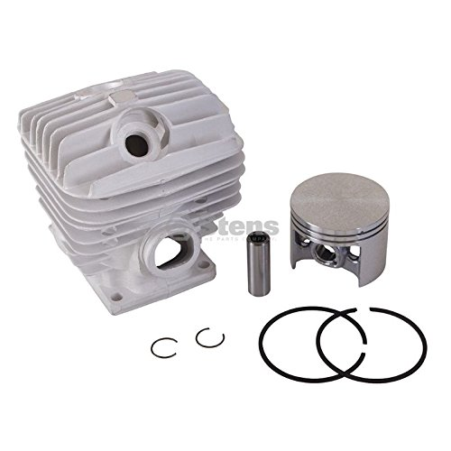Stens 632-574 Cylinder Assembly, Bore: 52 mm, Includes: P...