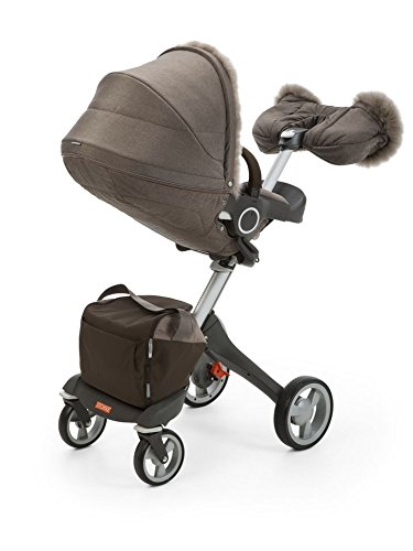Stokke Xplory Winter Kit - Nougat Melange by Stokke