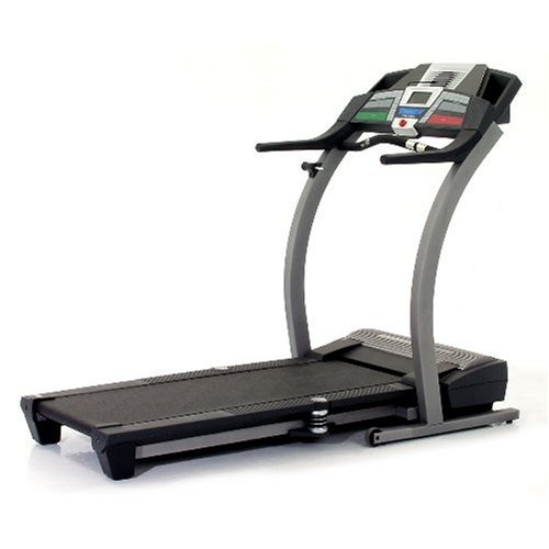 Image Advanced 1400 Treadmill