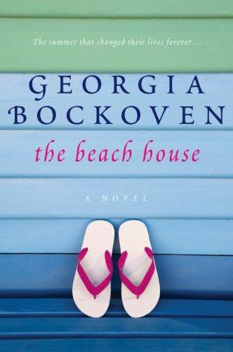 The Beach House (Best Beach Houses In California)