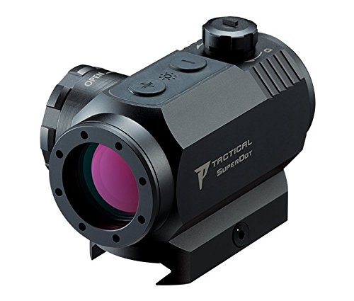 Nikon P-Tactical Superdot Black