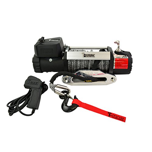 T-Max EW9500 Electric Winch