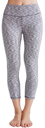 Oalka Womens Running Workout Leggings product image