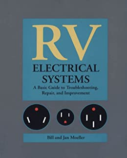 amazon com rv electrical systems a basic guide to troubleshooting rh amazon com Winter Safety Basics USCG Basic Safety Training Course