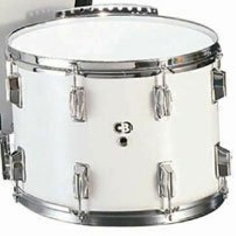 Cb Parade Series 10''x14'' Marching Snare Drum