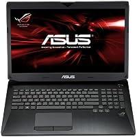ASUS ROG G750JW 17-Inch Gaming Laptop [OLD VERSION]
