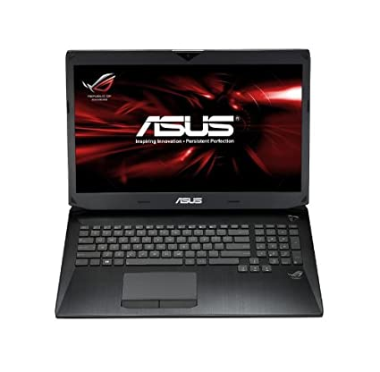 Asus G750JW NVIDIA Graphics Driver for Mac