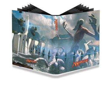 Ultra Pro Binder: Magic the Gathering - Battle for Zendikar (Zendikar Magic Card)