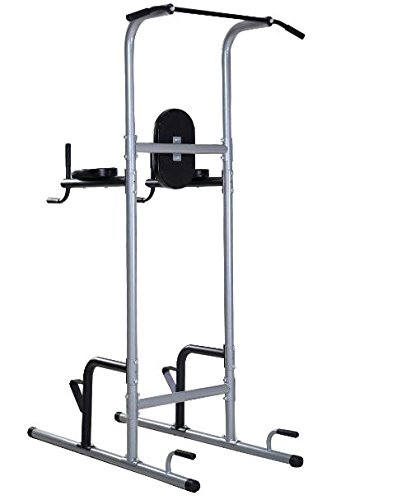 K&A Company Up Chin Push Rack Stand Muscle Arms Training Tightening Strengthen Core Strengthening Tool Steel Sport Gym Fitness Ups Tighten