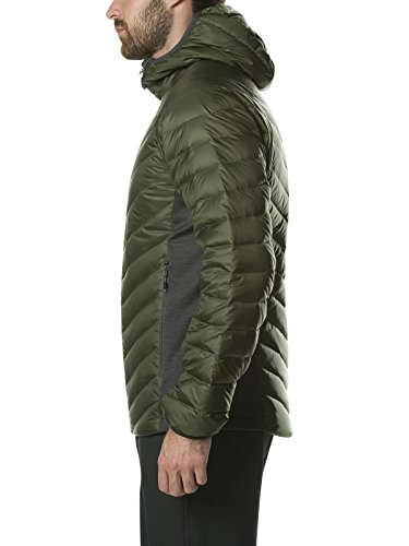 Men's Deep Depths Tephra Reflect Stretch Berghaus Down Jacket Carbon zOdqOUR