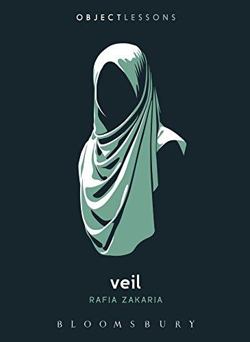 book- the Veil