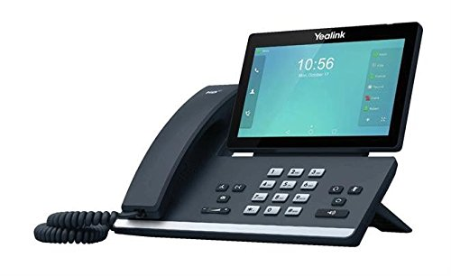 Yealink SIP-T56A IP Phone Easy Audio and Visual Communication 16-Lines by Yealink