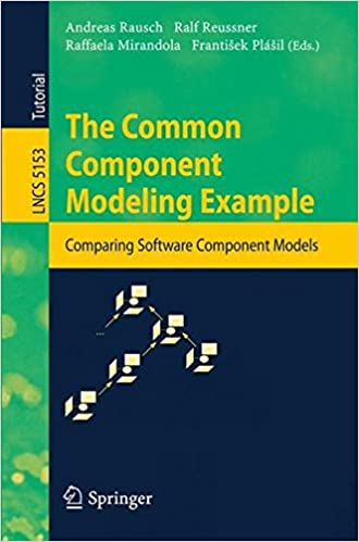 Download E-books The Common Component Modeling Example: Comparing ...