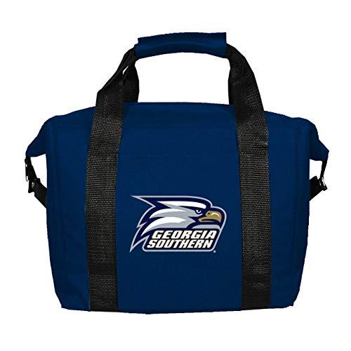 NCAA Georgia Southern Eagles Soft Sided 12-Pack Kooler Bag