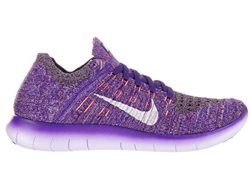 Nike Women's 831070-503 Trail Running Shoes Purple (Grand Purple / White / Bright Mango / Plum Fog) 9zHe7PEjF4