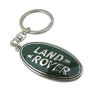 Porte-clés Land Rover