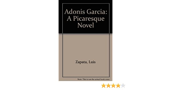 picaresque novel pdf
