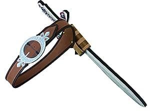 Mystery - Cinturón medieval para espada de juguete (61726210)
