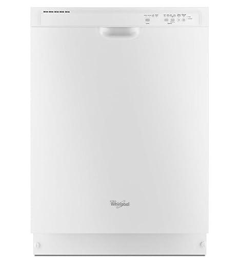 Amazon.com: Whirlpool gidds-284185 integrado 24